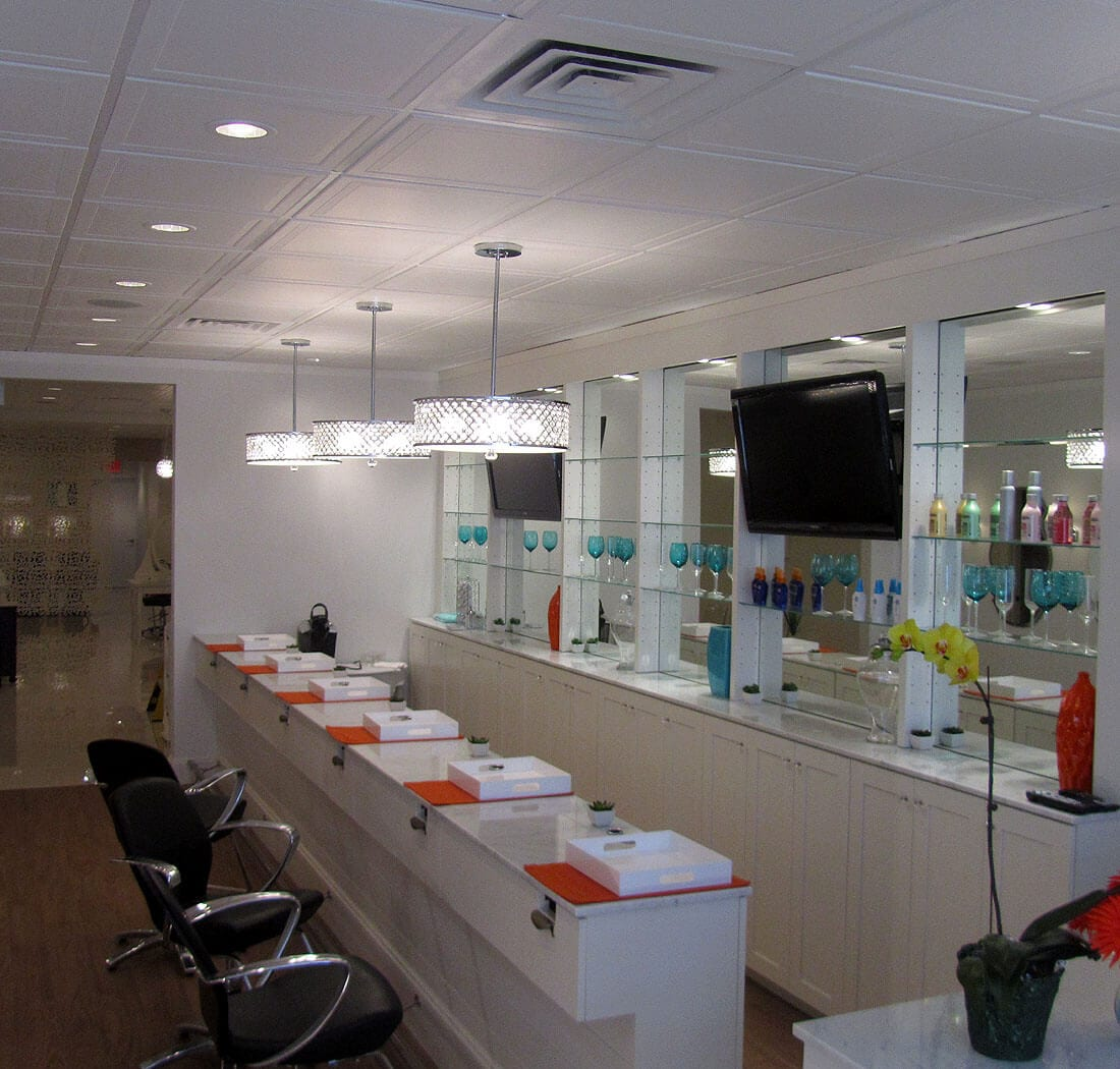 Rye Brook, NY Beauty Bar