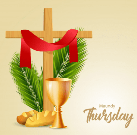 Maundy Thursday in westchester county ny - ST. BARNABAS - Lent