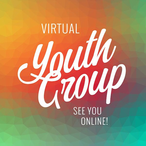 Church Youth Group | Meet Online