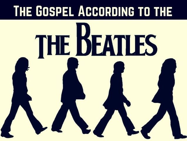 From the Fab Four to the Founder of the Faith