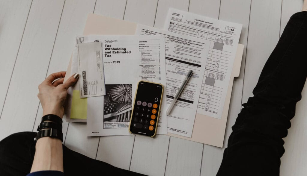Individuals and business taxes returns preparations White Plains NY