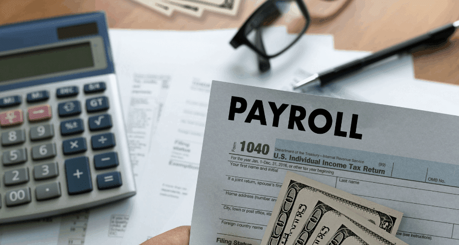 Payroll services - westchester county ny